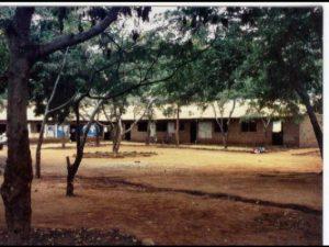 Besuch 2003