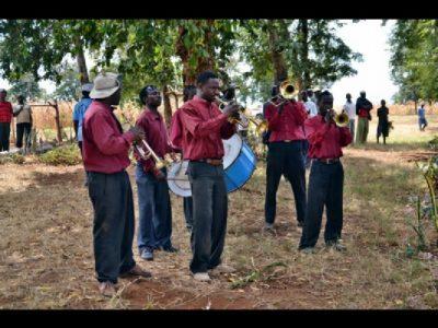Uhuru Torch